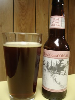 Bell's Third Coast Old Ale | by @joefoodie