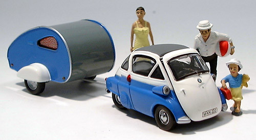 Bmw New Model Cars >> BMW Isetta - Schuco model 1-43 a | BMW Isetta - Schuco model… | Flickr