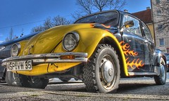 VW Beetle | by Digitaler Lumpensammler