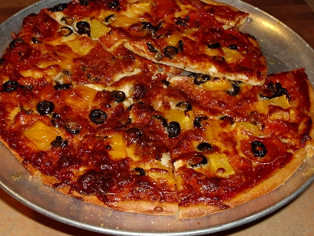 Ann S Pizza And Cafe East Ipswich