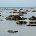 Rocks/Lake Huron