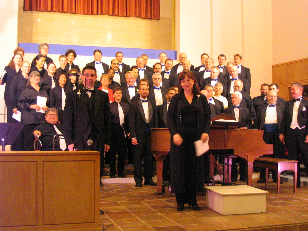 Oakland- East Bay Gay Men s Chorus Wikipedia