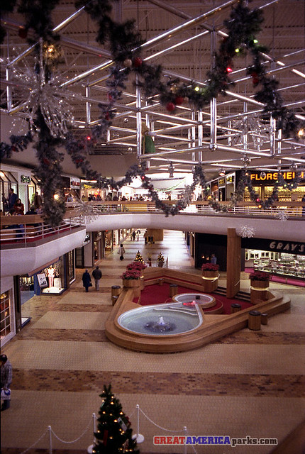 Woodland Hills is the best mall in Tulsa but not the best shopping in Tulsa. There's stores that just go in and out of this mall and the same goes for the food court. I don't know any other mall that swaps the food court restaurants out so often/5(61).