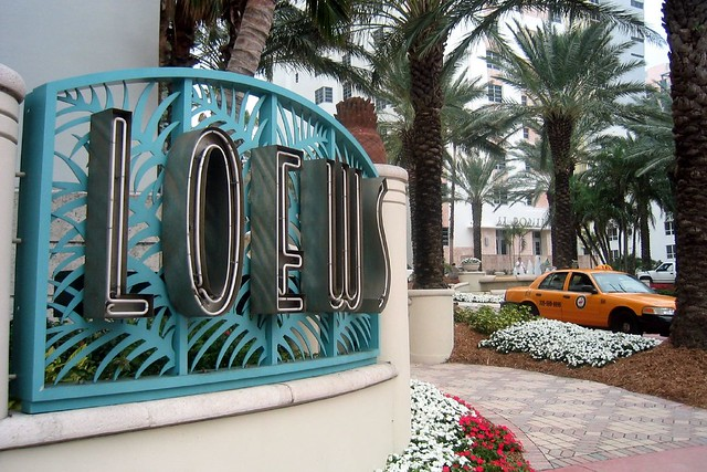 How To Get From Miami To South Beach