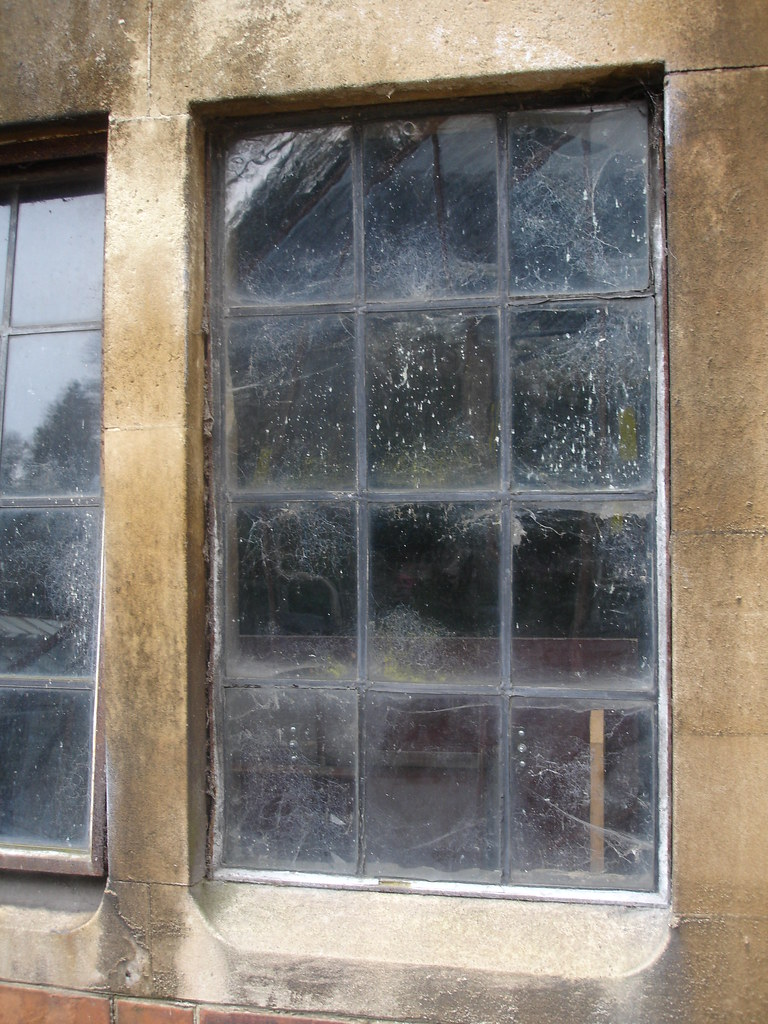 Old Glass Window Allispossible Org Uk Flickr