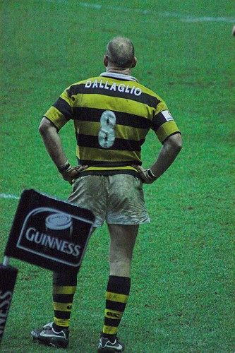 Lawrence Dallaglio | by cormac70
