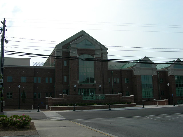 Whitfield County Food Stamp Office