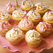 Frenchy Cupcake Decorations