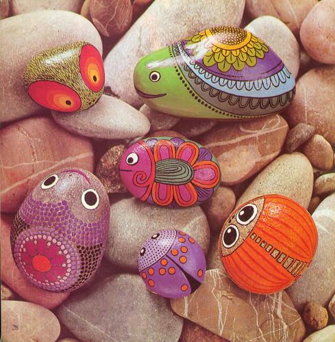 pedras pintadas page 28 original title bemalte steine flickr. Black Bedroom Furniture Sets. Home Design Ideas