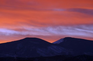 leaving Taos | by Donny O'Smokem