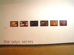the odys series (prints) | by nathaniel s