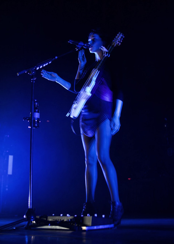 St. Vincent @ The Pagent