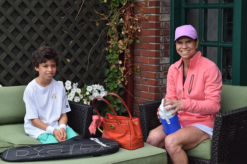 USTA National Mother Son Grass Court Championships | by wessenlawntennis