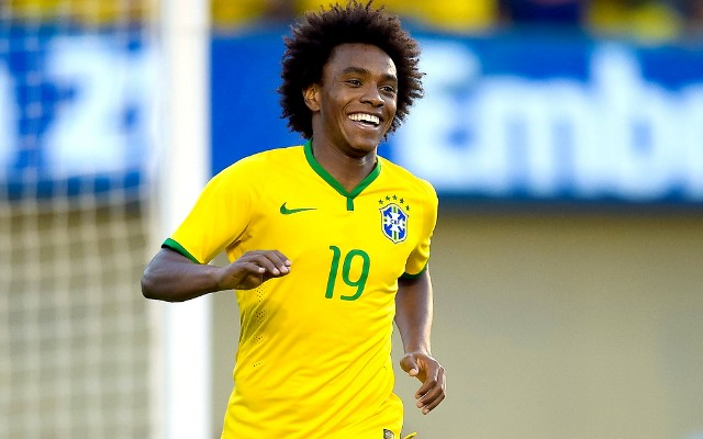 Mudan�a radical? Brasil poder� ter cal��o amarelo e aposentar o branco