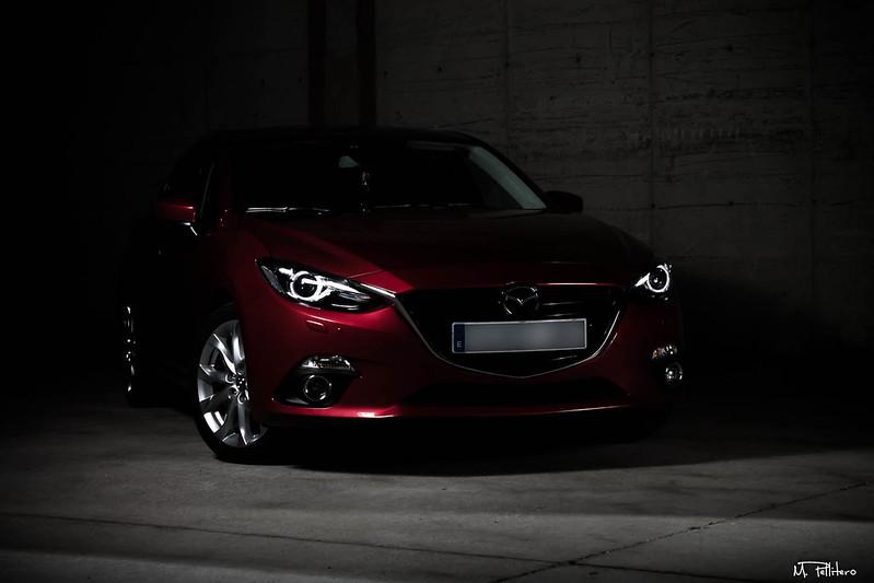 Mazda 3 - V
