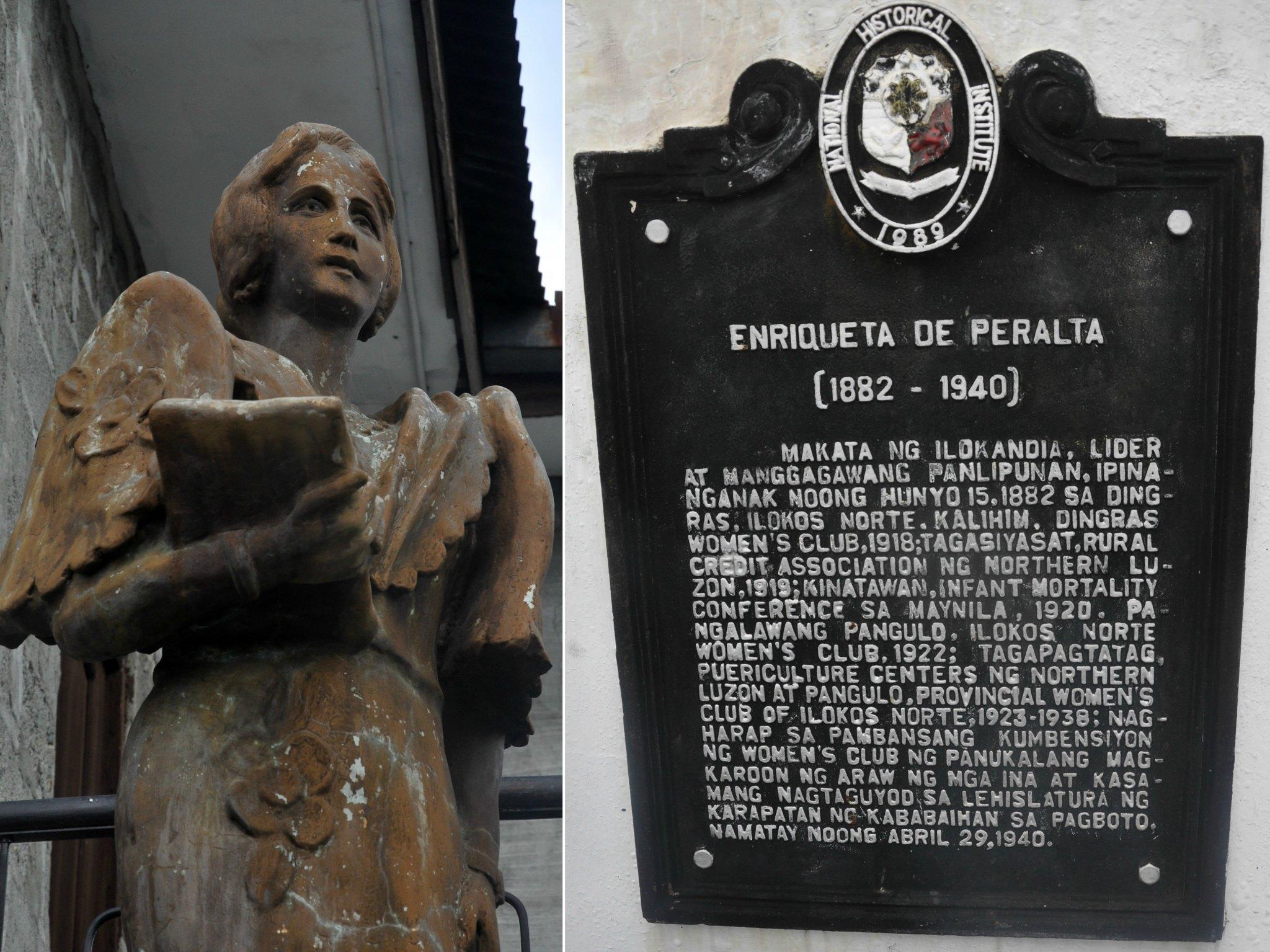Enriqueta de Peralta