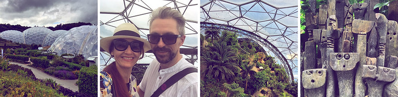 The Eden Project - @notlamb Instagram
