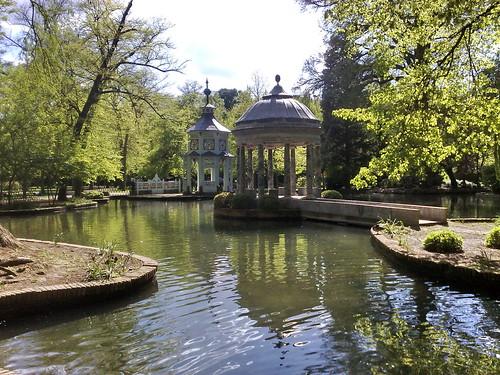 Lago_Palacio_Real_de_Aranjuez_Marko_Salinas