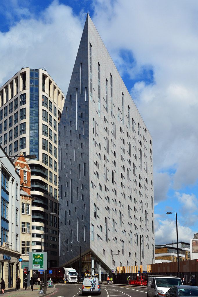 Montcalm Hotel London Chiswell Street