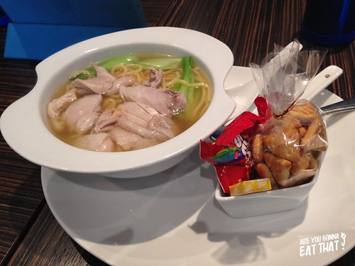 Hakkasan Bistro, Richmond, B.C. | by are you gonna eat that