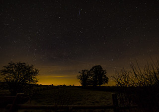 Wiltshire Morning Starscape | by jonskids