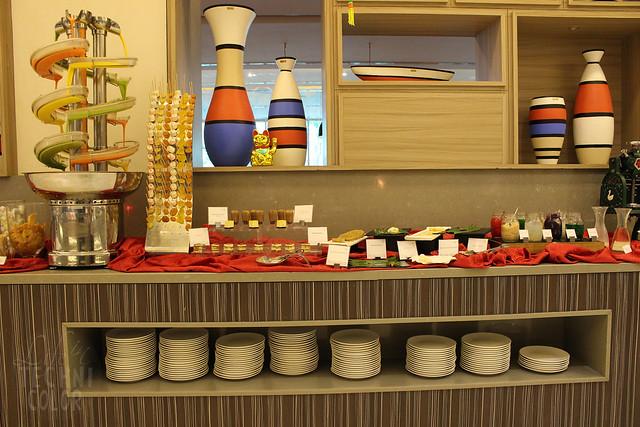 Novotel Chinese New Year
