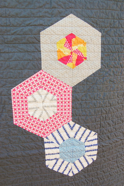Science Fair Quilt 2017