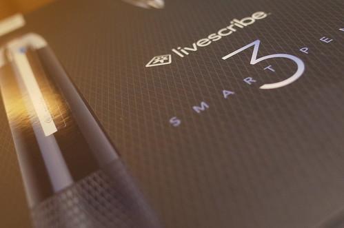 Livescribe 3 Smartpen 01
