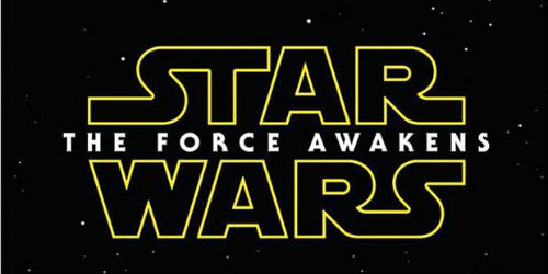 Star Wars: The Force Awakens will be at San Diego Comic-Con