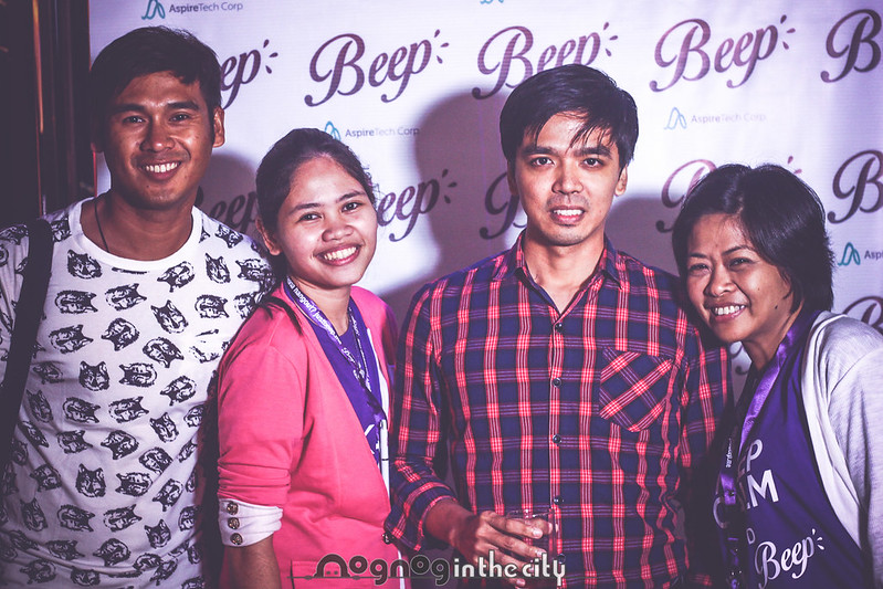 beep personal event organizer-18