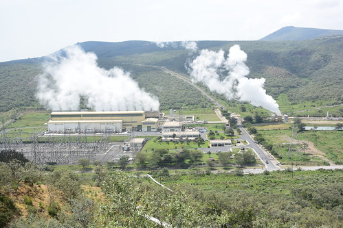 Global Geothermal Alliance Stakeholder Meeting and Site Tour, 15-16 June 2015 | by International Renewable Energy Agency (IRENA)