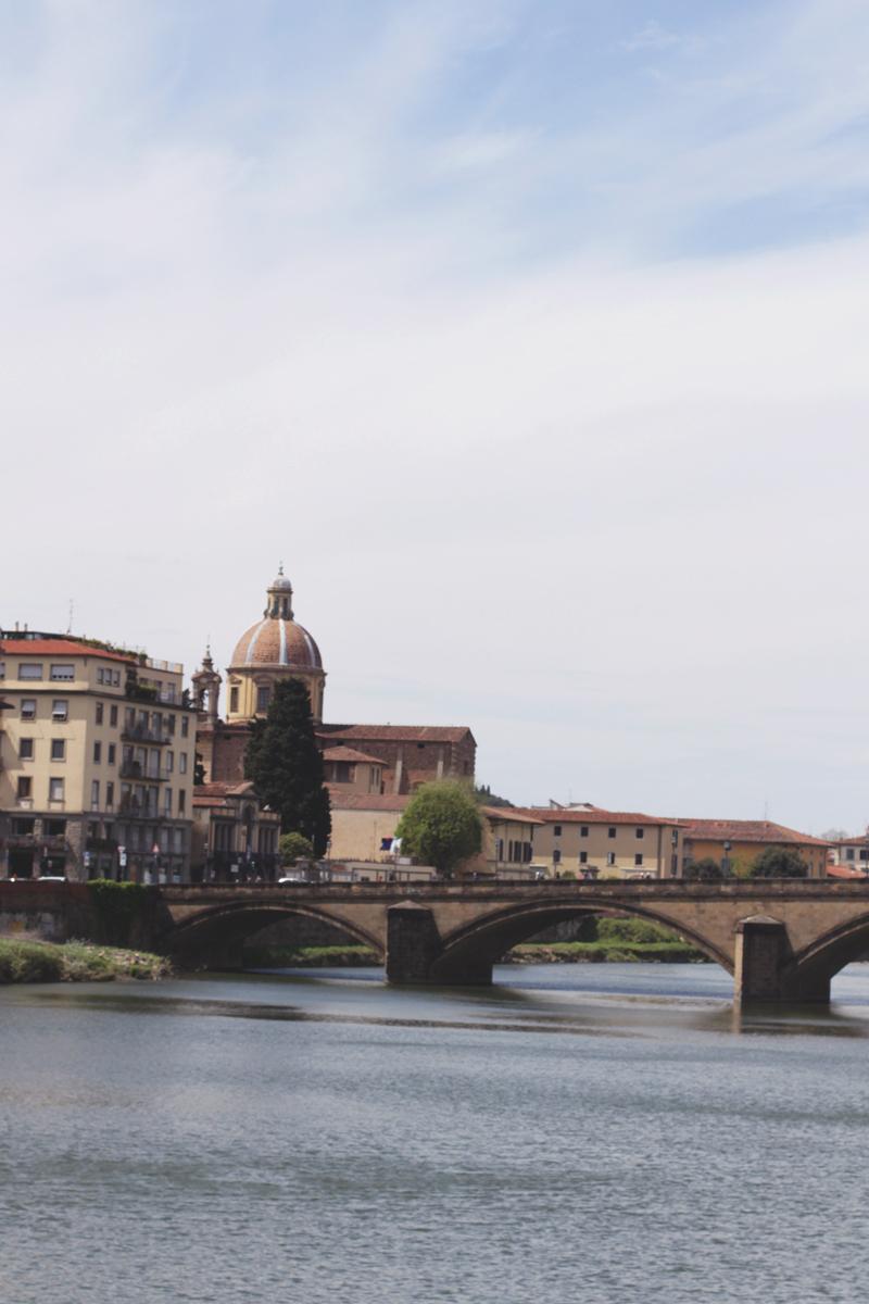 Florence scenery, Bumpkin Betty