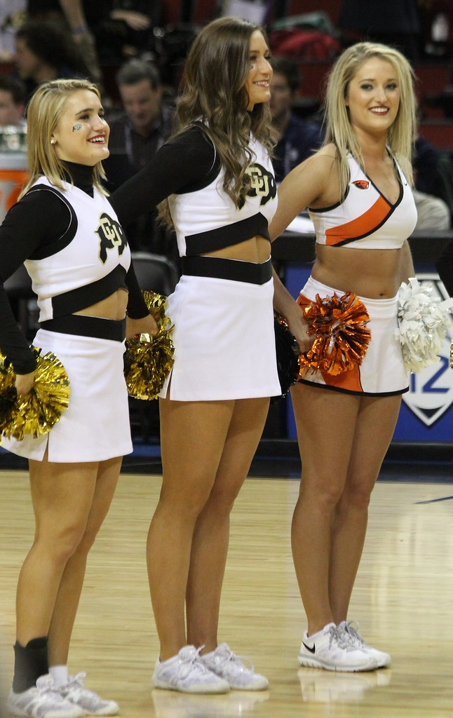 Really. was Oregon state university cheerleaders apologise