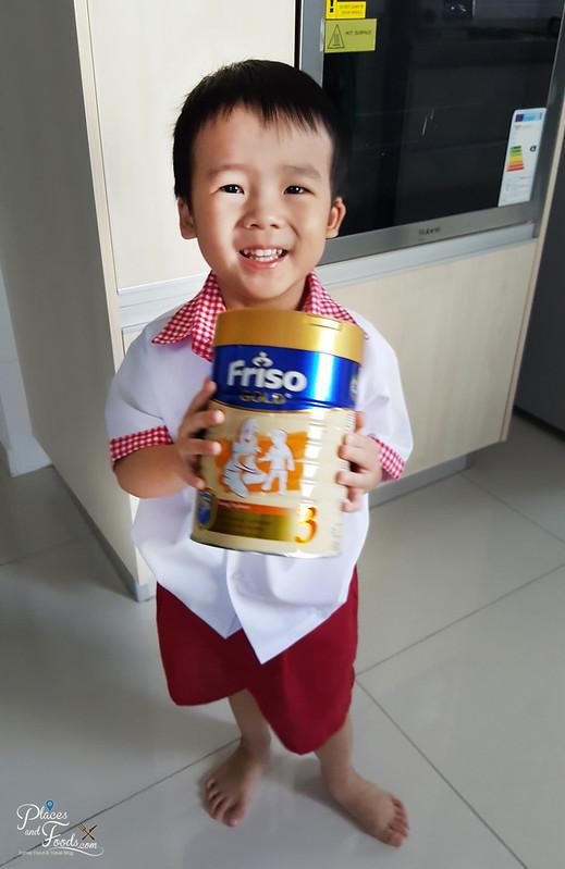 friso gold zen