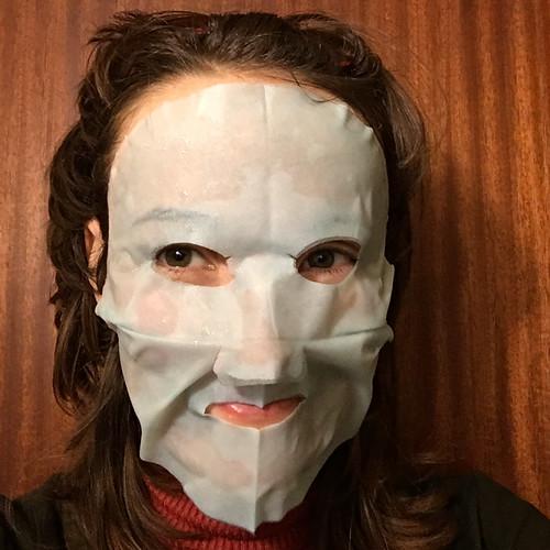 170122 garnier masker
