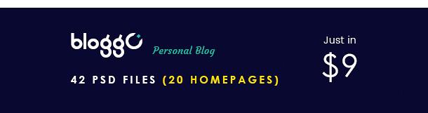 bloggo_PSD_Banner