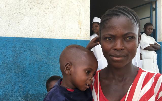 Aid Zone DRC