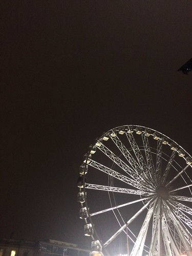 Nottingham Wheel | by cometowhereimfrom2000