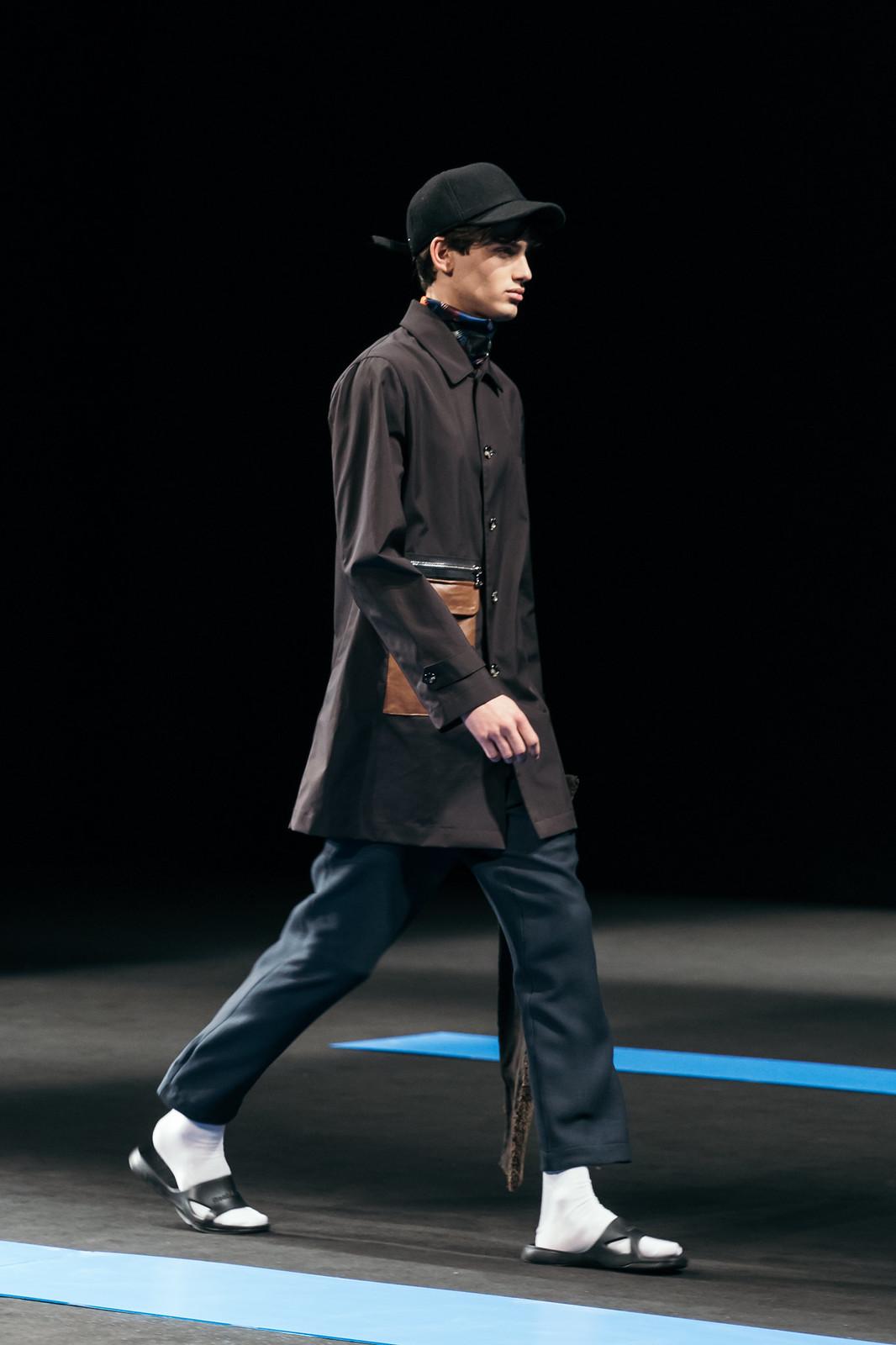 Jessie Chanes - Seams for a desire - 080 Bacelona Fashion #080bcnfasion -46