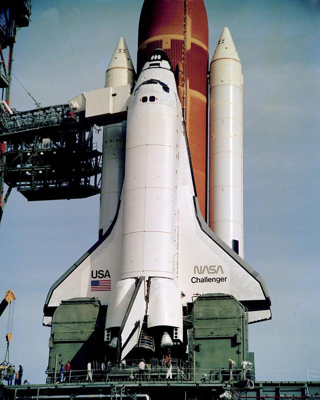 space shuttle mission list - photo #47