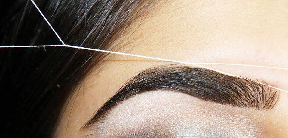 Wink Beauty Lash Studio Eyebrow Threading Wink Beauty Flickr
