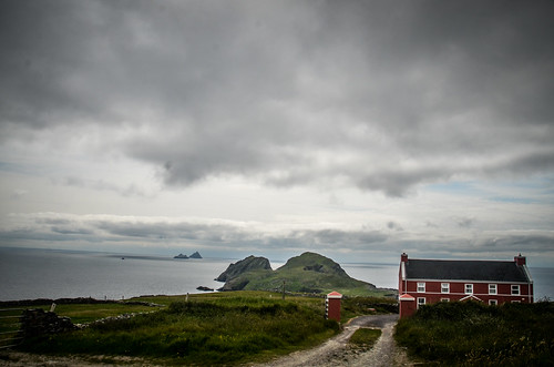Puffin Island and Skellig Islands-002