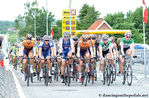 2015 Danish Road Race