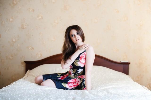 【流行人物】Helena Ivanova