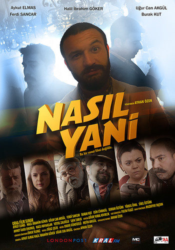Nasıl Yani (2016)