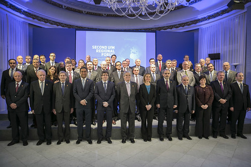 Second UfM Regional Forum – Mediterranean in Action: Youth for Stability and Development