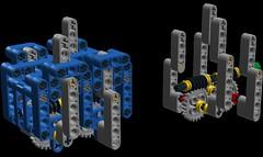 Walker Mechanism