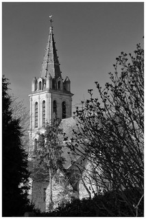 Eglise de Cergy, Val d'Oise | by pierrelacour95