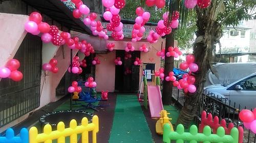 Little Angels Montessori Playschool Thane Mumbai photos