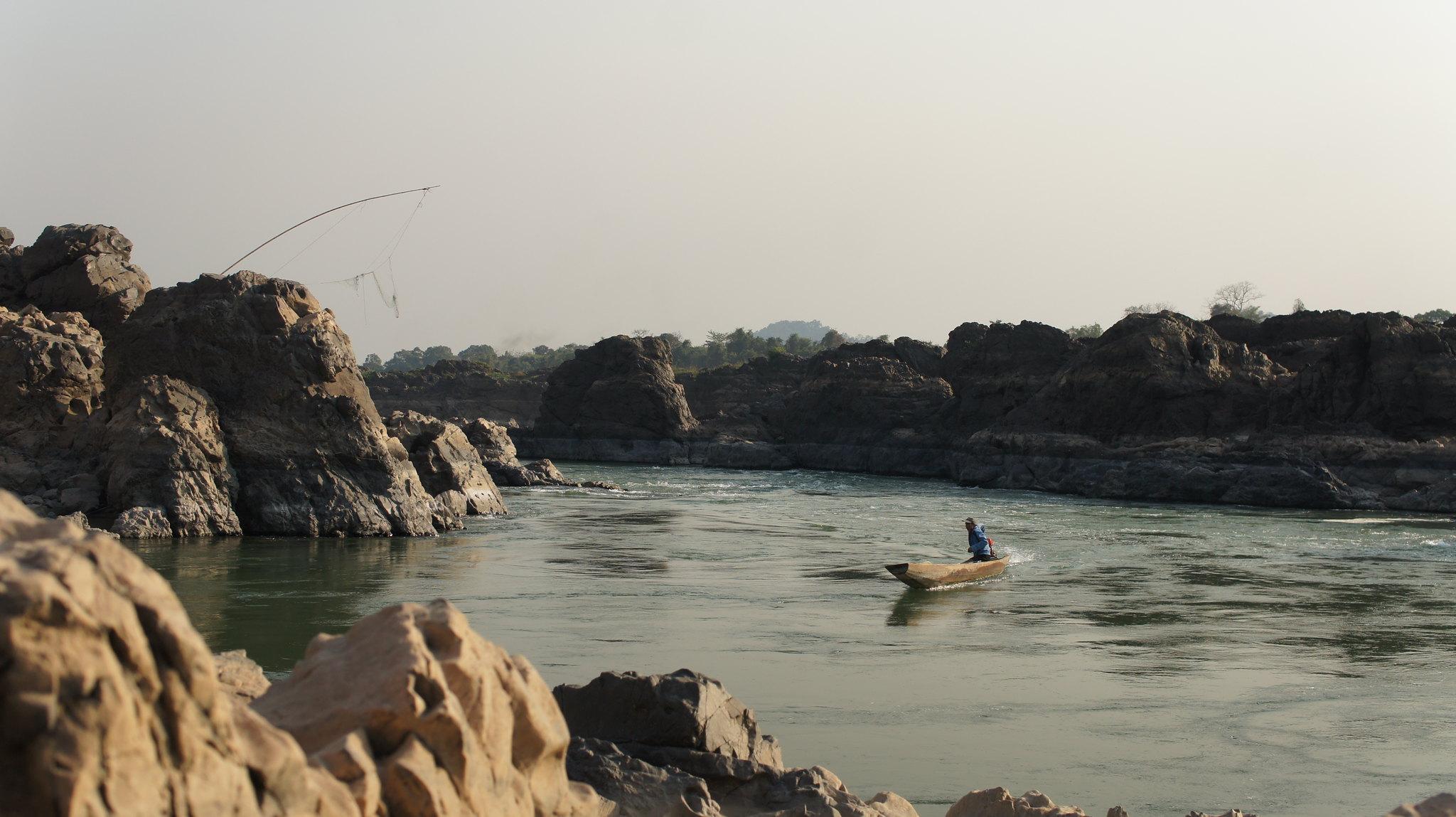 Laos du Sud